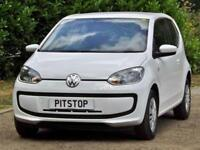 2013 Volkswagen UP MOVE UP Manual Hatchback