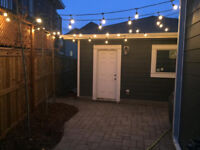Affordable Landscape/Decks/Fence -Save 15% if booked before may1