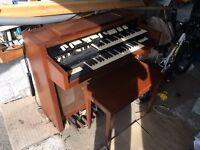 Hammond Organ - FREE TO COLLECT