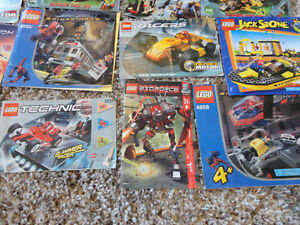 Selling Our Son's Extensively Huge Collection of Older Lego Sets Kitchener / Waterloo Kitchener Area image 9