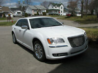 2012 Chrysler 300-Series Berline