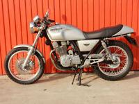 HONDA GB250 CLUBMAN 1985 MOT'd JANUARY 2019
