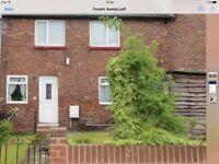 3 bedroom house to let near Dalton Park, Morton.