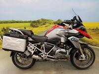 BMW R1200 GS TE 2013**1 Owner,14791 Miles, Full Service History**