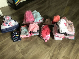 Selling multiple baby items