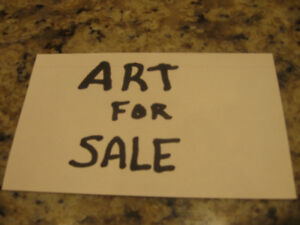 INUIT ART FOR SALE,SEE ADS,PRICES REDUCED