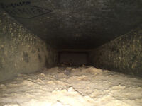 Expert Furnace and Air Duct Cleaning!