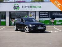 Audi A4 2.0 TFSI ( 225ps ) Tronic 2015MY quattro S Line