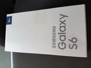 Samsung Galaxy S6 (Tbaytel) 32 GB, black