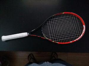 Raquette de tennis Head Radical S 2015