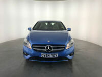 2015 MERCEDES-BENZ A200 SPORT CDI DIESEL 1 OWNER SERVICE HISTORY FINANCE PX