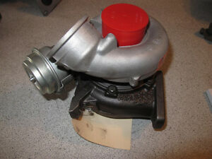 2002-2004 Dodge Sprinter Mercedes 2.7 liter Rebuilt turbo 2500-3