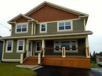 Just Listed!  Brand New Home in Airport Heights