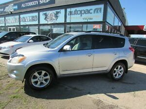 2009 Toyota RAV4 Limited SUV, Best price around