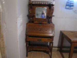desk antique