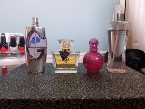 Womens Perfume mixed - Guess/Brittany Spears
