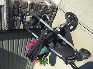 City Select Stroller & Accessories