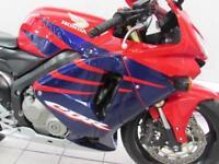 HONDA CBR600RR-7, 07 REG ONLY 14995 MILES, EXCELLENT CONDITION 600cc SPORTS...