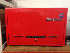 Snap On KRA62D heavy duty road box