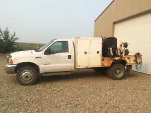 1999 Ford F-450 Super duty Other