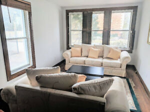 Charming Coach House in Downtown Stouffville