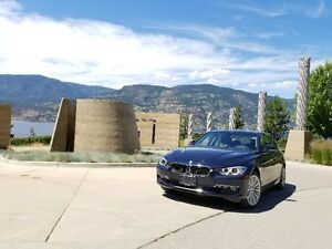 2014 BMW 3-Series 328i xDrive Sedan WITH WARRANTY UNTIL 2021