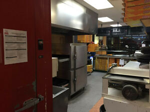 Business for Sale - Gino`s Pizza Franchise in London Ontario London Ontario image 5