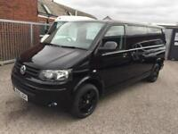 Volkswagen Transporter 2.0TDI ( 140PS ) LWB T32 Highline A/C,