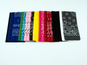 NEW - $12 for 23 Bandannas (Assorted)