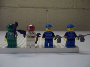 35 Lego Minifigures >>>>>>  Buy 5 and Get 2 Free!!!  >>>>>>>>>>