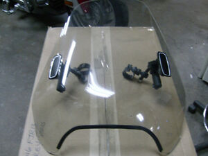 NATIONAL CYCLE WINDSHIELD
