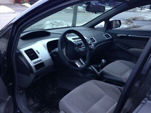 2006 Honda Civic EX Sedan