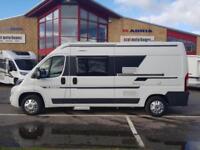 Adria Twin 600 SP 3 Berth Campervan for sale