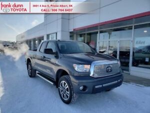 2012 Toyota Tundra SR5  -  Power Windows