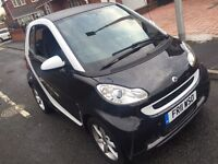 2011 Smart cdi, *1 owner*, 30k miles, £0 tax, FSH, MOT, MINT
