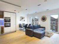 2 bedroom flat in Keybridge House, Vauxhall, London, SW8