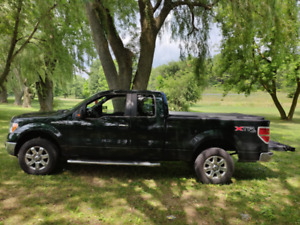 For sale 2013 F150 XTR
