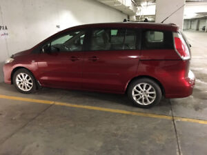 2009 Mazda 5 GS 5DR - Excellent shape/incredible buy