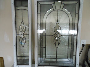 Front Entry Glass   ***REDUCED***