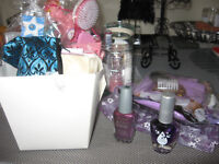 Beauty Packages for Christmas