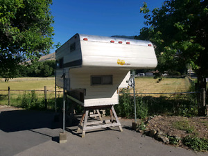 Okanagan 8' Camper For Sale