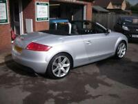 2008 AUDI TT 2.0 TFSI Exclusive Line Roadster 2dr