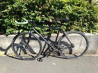 Single speed bike - Claud Butler El Camino