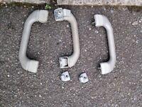 Citroen saxo roof handles