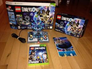 LEGO Dimensions - (Kit complet de départ) pour Xbox360
