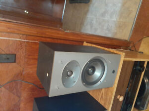 athena speakers 2 way/mint