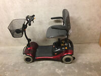 Portable Mobile Scooter