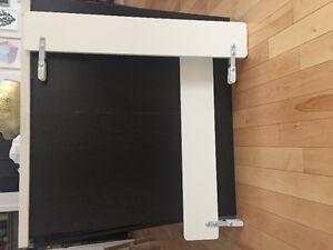 Barrière de lit Ikea, Ikea bed rail