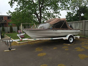 Project Boat/ Project Dune Buggy Cambridge Kitchener Area image 1