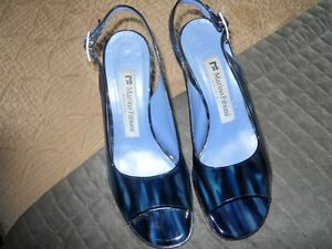 Marino Fabiani shoes made in Italy West Island Greater Montréal image 1